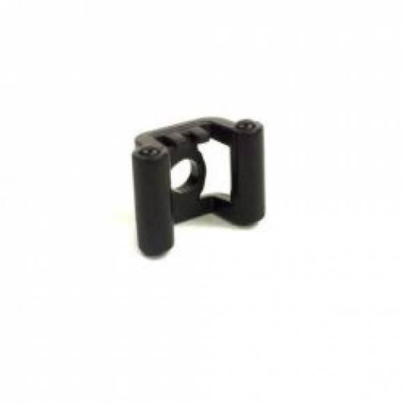 Рукоятка для пулемета Хотчкисс, черного цвета