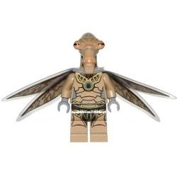 sw381Geonosian Warrior with Wings