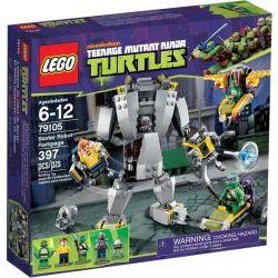79105 Baxter Robot Rampage