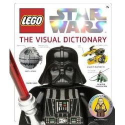 2853508 LEGO Star Wars: The Visual Dictionary