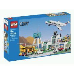 10159 City Airport