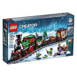 10254 Праздничный поезд