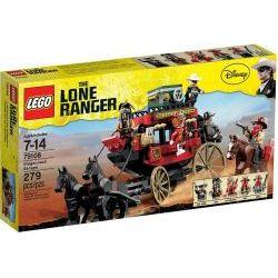 79108 Stagecoach Escape