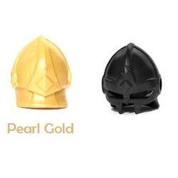 Шлем викинга (для рогов), золотого цвета