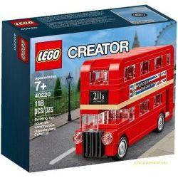 40220 Лондонский автобус