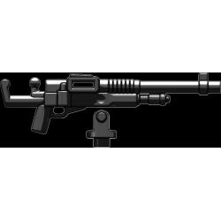 M1909 Hotchkiss Mk1 черный