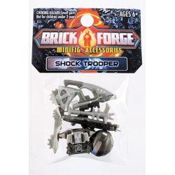 Shock Trooper - Eagle Glide