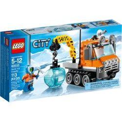 60033 Arctic Ice Crawler