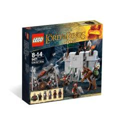 9471 Uruk-Hai Army