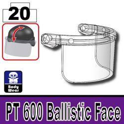 Защитное стекло для шлема M2002K