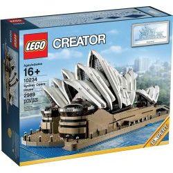 10234 Сиднейский Дом Оперы