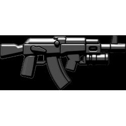AK-GL стального цвета