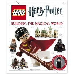 5000215: HARRY POTTER BUILDING THE MAGICAL WORLD