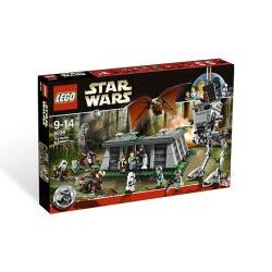 8038 The Battle of Endor
