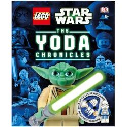 5002817 The Yoda Chronicles