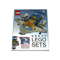 ISBN0241011639 Great LEGO Sets: A Visual History