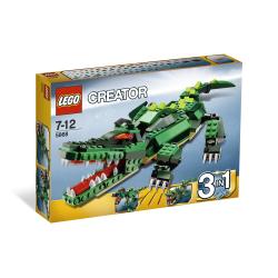 5868 Ferocious Creatures