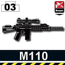 M110 Black