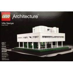 21014 Villa Savoye