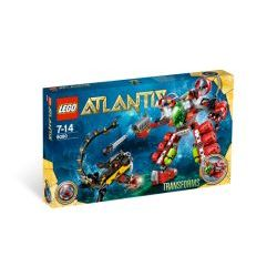8080 Undersea Explorer