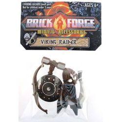 Viking Raider Stormcloack