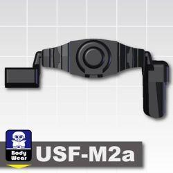 Tactical Belt (USF-M2a) Black