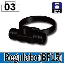 Regulator (BF15) Black