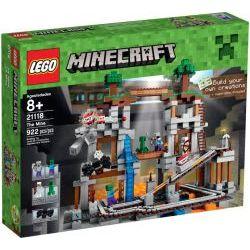 21118 The Mine