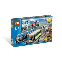 8404 Public Transport Station