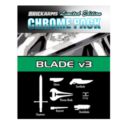 Chrome Pack Blade v3