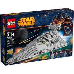 75055: Imperial Star Destroyer