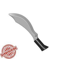 Клинок налетчика (Raider Blade)