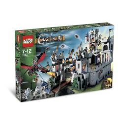 7094 King's Castle Siege