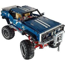 41999 4x4 Crawler Exclusive Edition