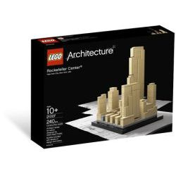 21007 Rockefeller Center