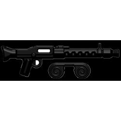 Немецкий пулемет MG34 черный
