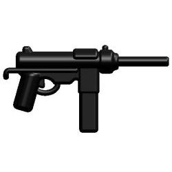 Американский пистолет-пулемет M3 Grease Gun