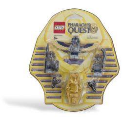 853176 Баттл-пак серии Фараон Квест