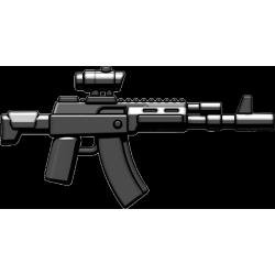 AK-12 Gunmetal