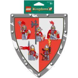 852921 Баттл-пак рыцарей Короля