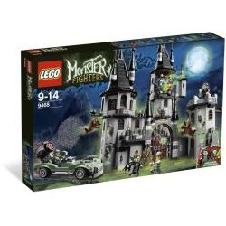 9468 Vampyre Castle