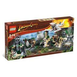 7623 Temple Escape