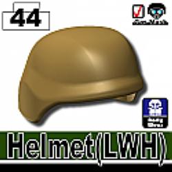 Шлем LWH темно-песчаный
