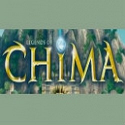 Legend of Chima