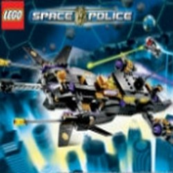 Космическая полиция