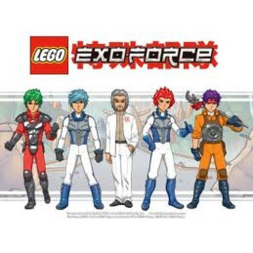 Exo Force