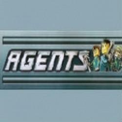 Агенты Лего