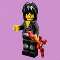 Раритетные наборы Лего