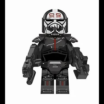 Star Wars by BrickPanda