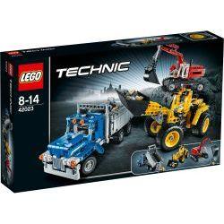 42023 Construction Crew